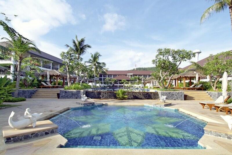 Tajland Bandara Resort