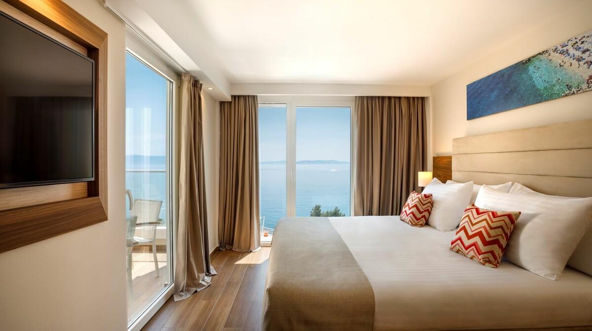 Girandella Family hotel Valamar, Rabac, Istra, obiteljsko putovanje, odmor uz more, ljetovanje