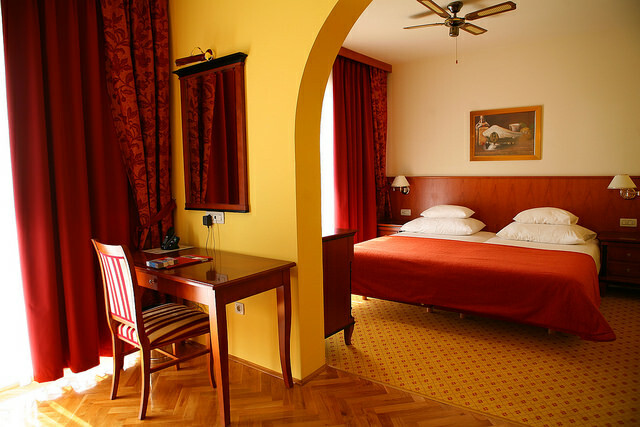 Hotel Zora, Primosten, Premier club apartman