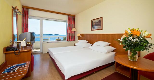 Hotel Zora, Primosten, comfort soba