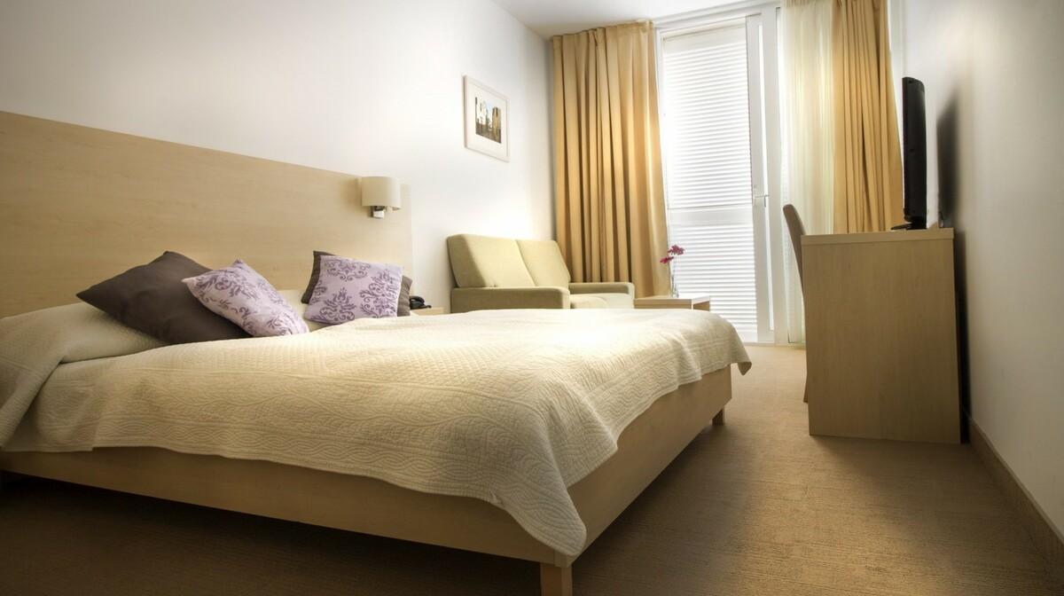 Biograd, Hotel Adria, soba superior