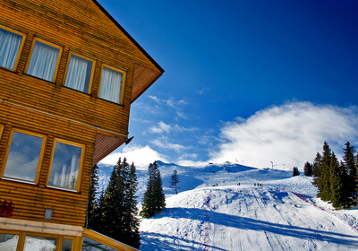 Skijanje na Jahorini, Mondotravel.hr