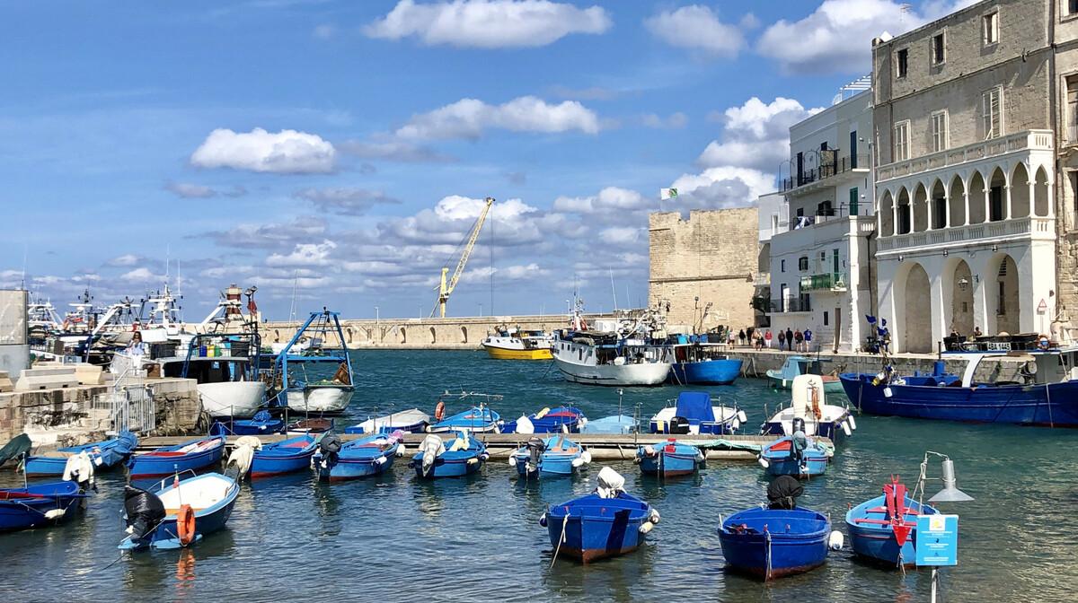 Putovanje Apulija i Basilicata, jug Italje, Mondo travel