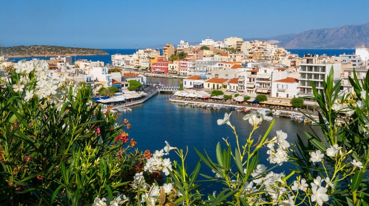 Kreta, putovanja zrakoplovom, Mondo travel, europska putovanja, garantirani polazak