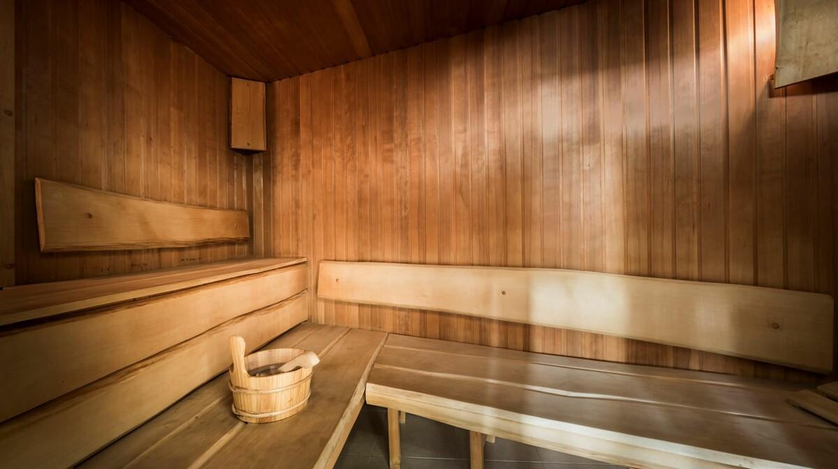 opuštanje u sauni, wellness putovanje, Corinthia Baška Sunny hotel, Baška, Otok Krk