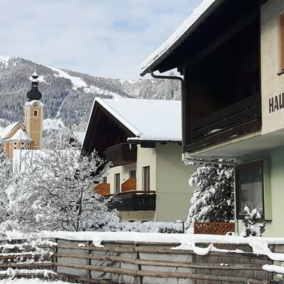 Bad Kleinkirchheim, skijanje apartmani Taferner