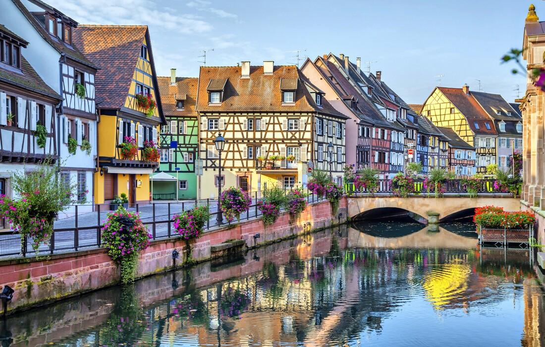 srednjovjekovni grad i prekrasni grad, putovanja autobusom, garantirano putovanje