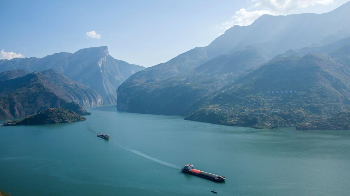 Kina - Yangtze, putovanje Kina, mondo travel