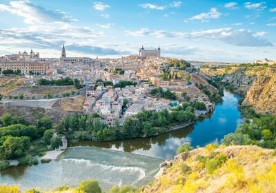 Madrid, putovanje zrakoplovom, mondo travel