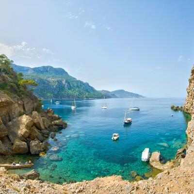 Prekrasne plaže na Mallorci, ljetovanje Mallorca, garantirani polasci