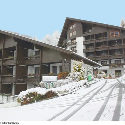 skijanje Austrija, Bad Kleinkirchheim, hotel Aparthotel Alpenlandhof, mondo ski