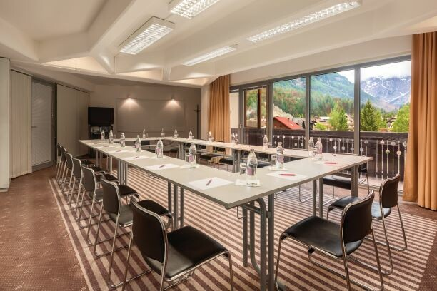 Ramada Resort Kranjska Gora , Meeting Room