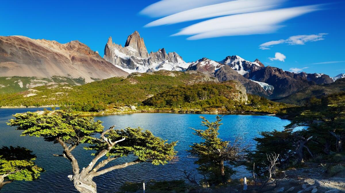 Patagonija - Argentina