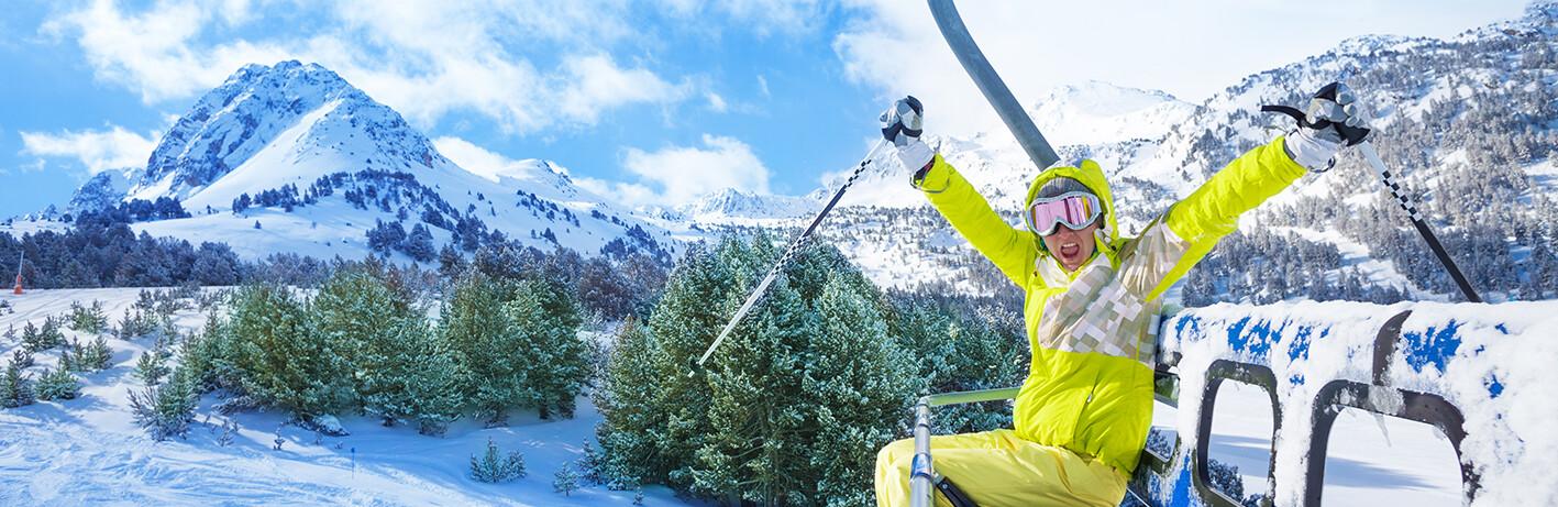 Ski otvorenje sezone