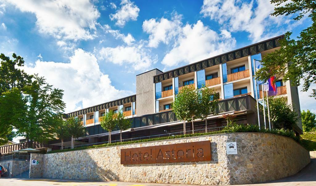 Skijanje u Sloveniji, hotel Astoria, wellness u sloveniji