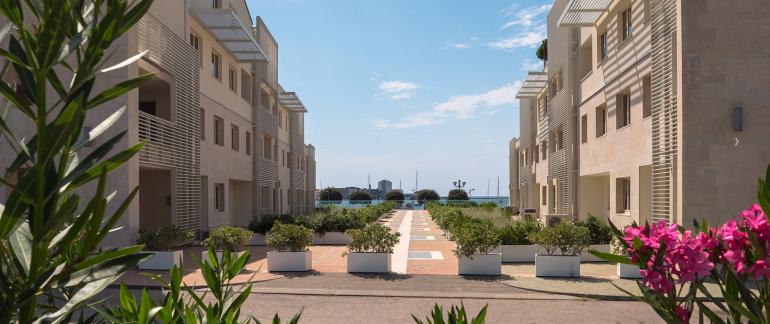 Umag, Garden Palace Resort