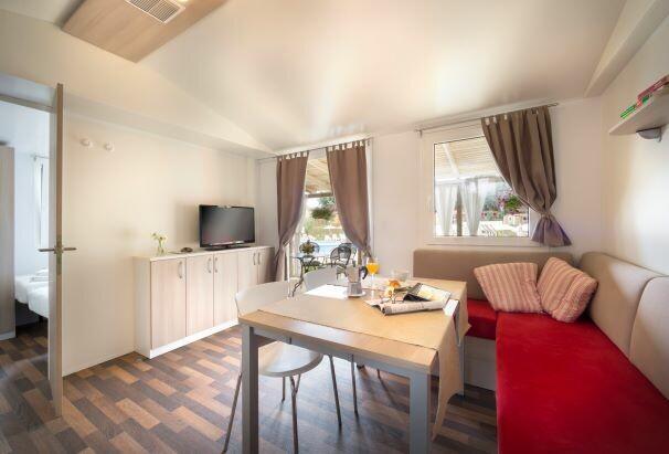 Novigrad, Holiday Homes Maravea Camping Resort - Premium Village