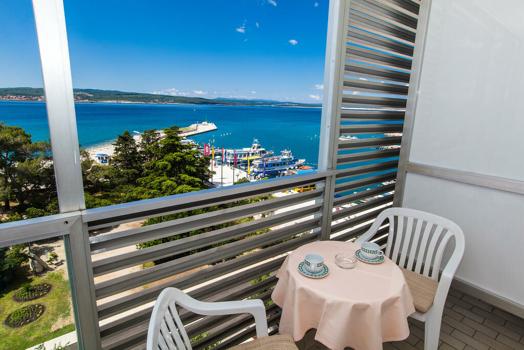 Hotel International, Crikvenica