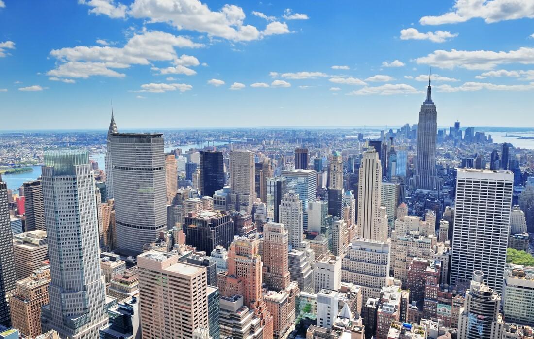 New York putovanje, mondo travel, grupni polasci za SAD, hotel na Manhattanu