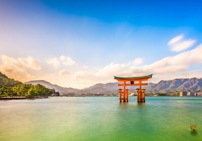 Hiroshima, Miyajima svetište, Japan, daleka putovanja, garantirani polasci, vođene ture