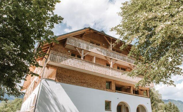 Skijanje i wellness u Sloveniji Apartmani Triglav, kuća sa apartmanima