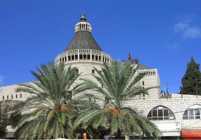 Nazaret na putovanju u Izrael, mondotravel, garantirani polasci