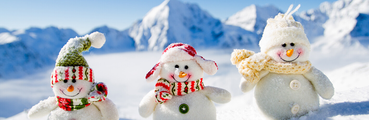 SKI Božić i Nova godina