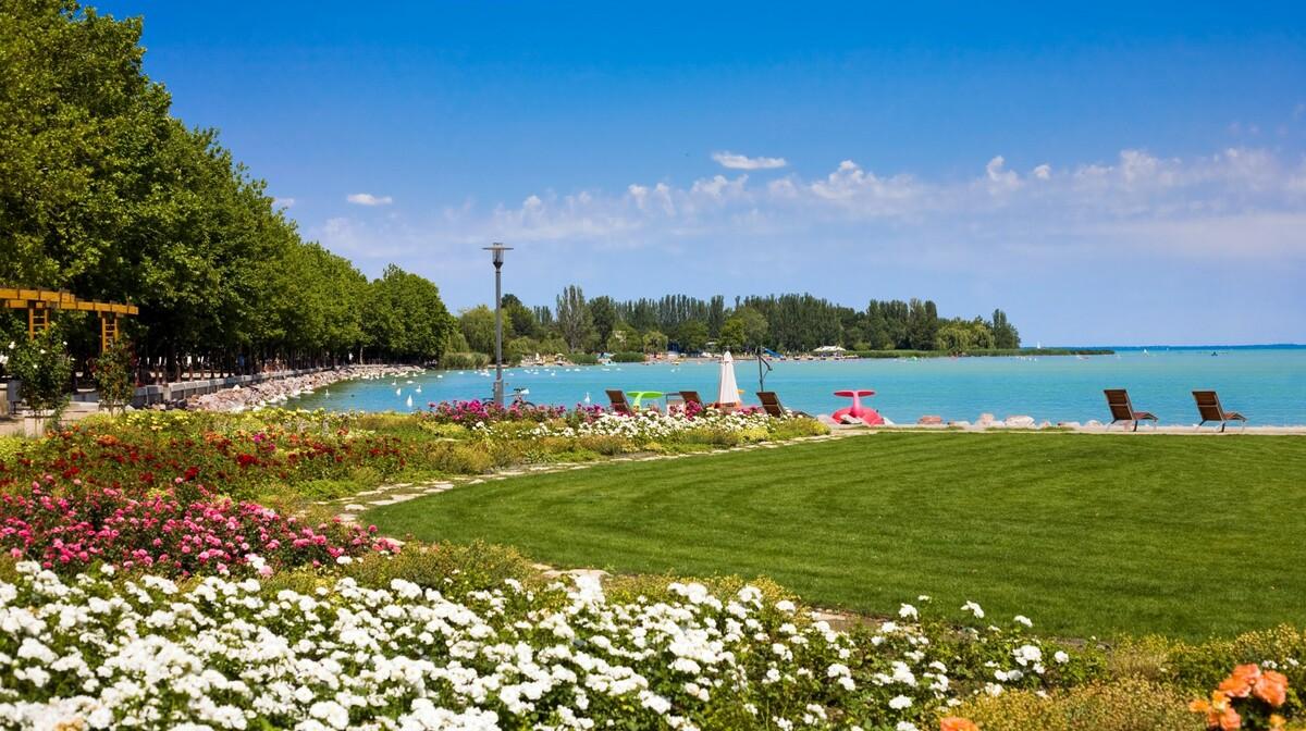 Jezero Balaton, putovanje autobusom, garantiran polazak