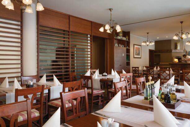 Skijanje Slovenija, Ramada Hotel & Suites KG, Kranjska Gora, restoran u hotelu