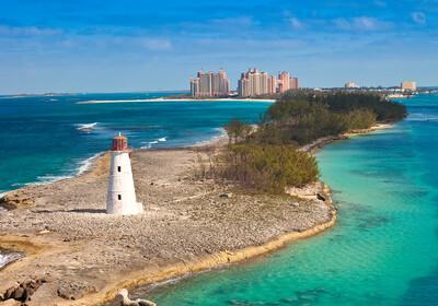 Bahami, Paradise Island
