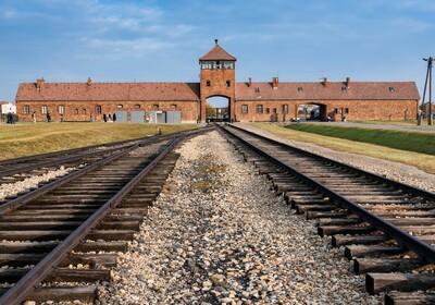 Poljska - Auschwitz Muzej