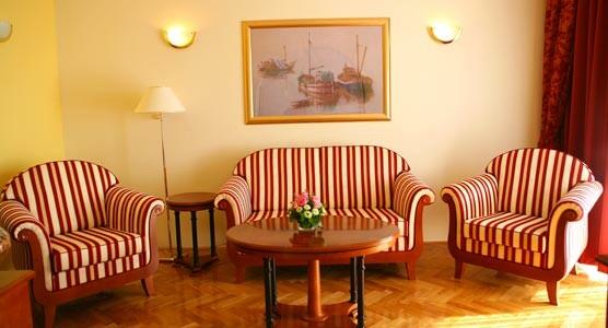 Hotel Zora Primisten Premier club apartman