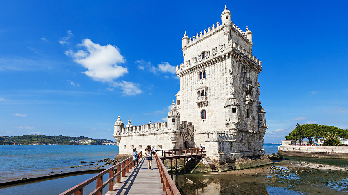 Bijela Kula Belem, putovanje Lisabon i portugalska tura