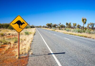 putovanje australija