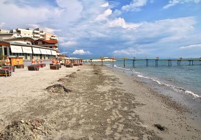 Drač-pješćana plaža, drugi najveći grad i glavna luka, putovanje autobusom