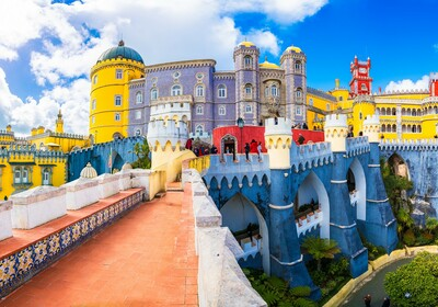 Lisabon - Sintra