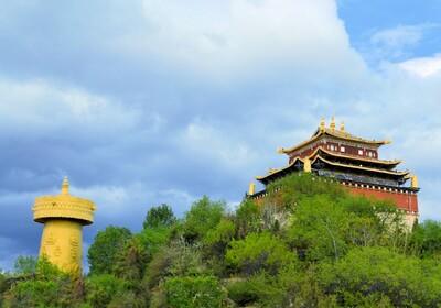Kina - Tibet