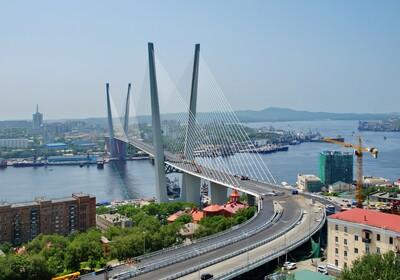 Rusija - Vladivostok