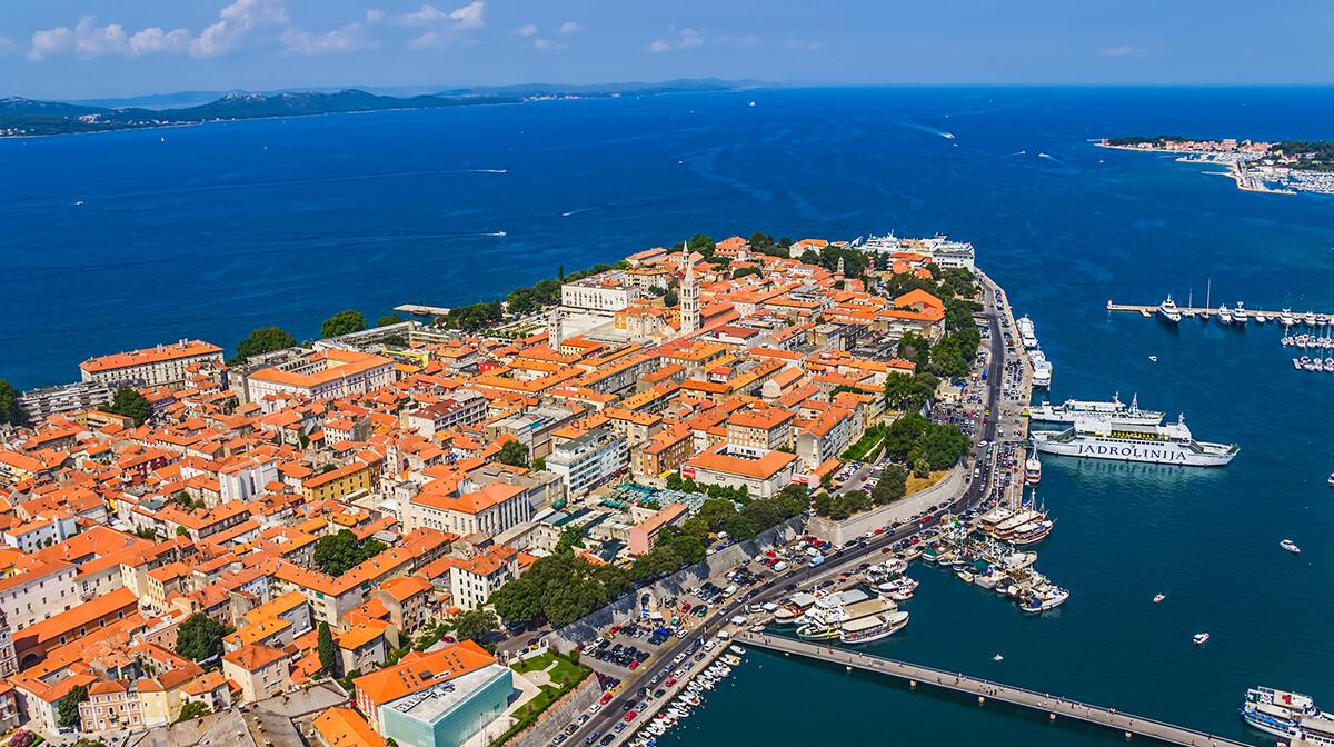 Zadar mala