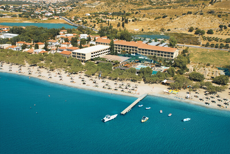 Samos, Potokaki, Hotel Doryssa Seaside Resort