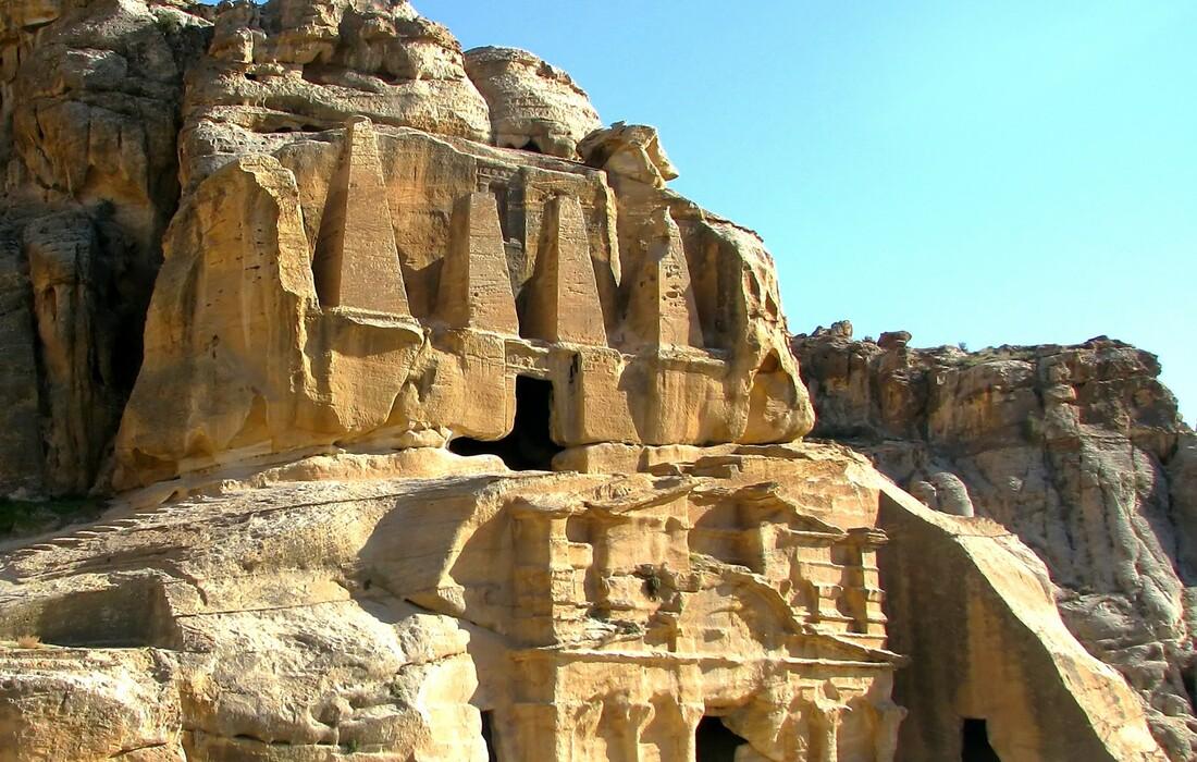 Petra, Lost city, putovanje Jordan i Izrael, grupna putovanja, daleka putovanja