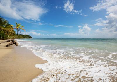 Kostarika, Playa Tamarindo