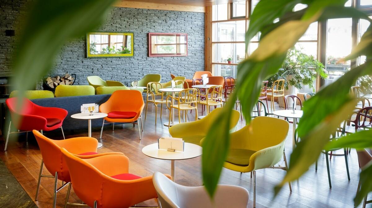 wellness u Sloveniji, Bohinjska Bistrica Bohinj Eco caffe bar