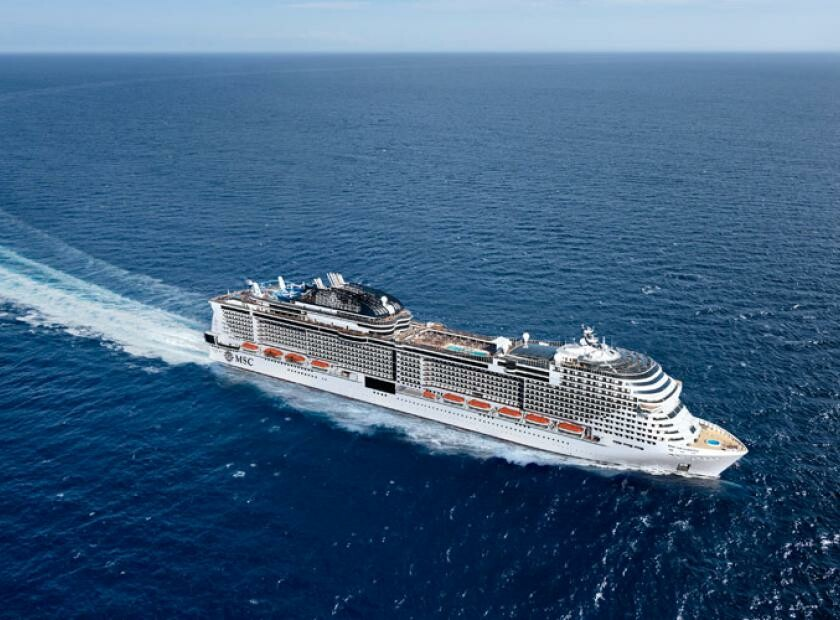 MSC Grandiosa krstarenje, krstarenje zapadni Mediteran grupni polasci