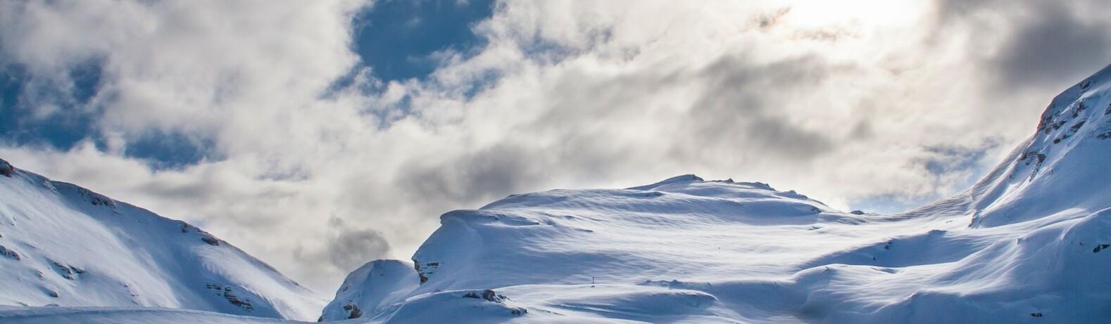 Skijanje Flaine