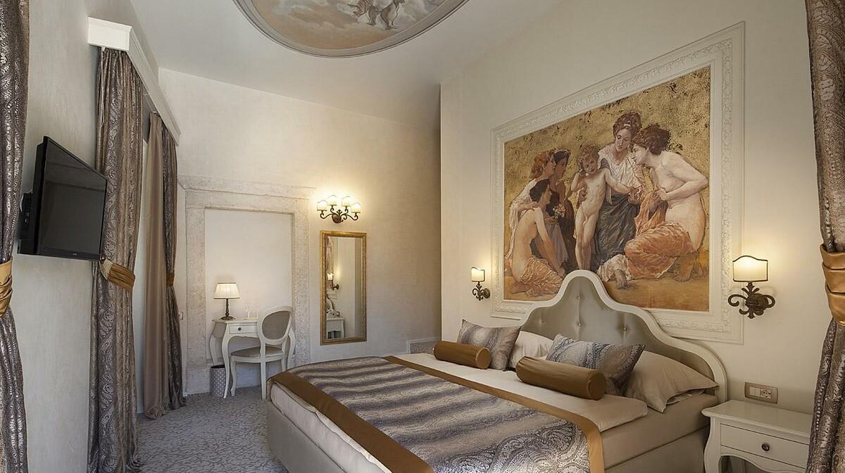 Šibenik, Life Palace hotel, Executive soba