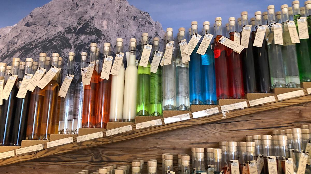 Šarene rakije, putovanje u Innsbruck, putovanje u Tirol, srce Alpa