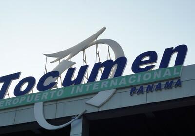 Panama - Tocumen