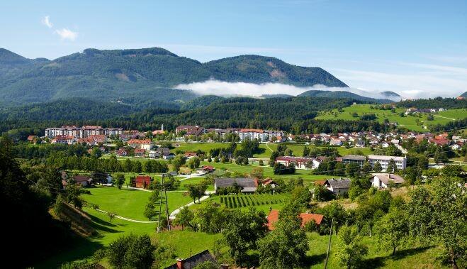skijanje slovenija, Terme Zreče wellness