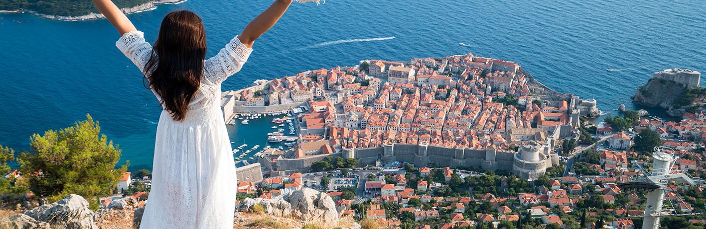 Putovanja Hrvatska